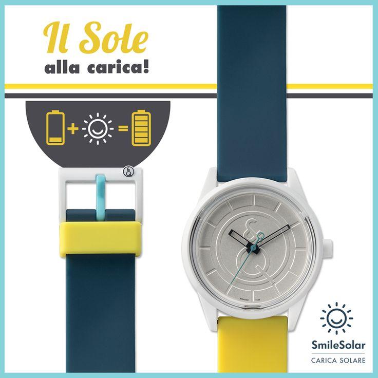 Smile Solar :: Gioielleria Brunetti
