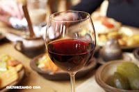 HoyVerde.com: 10 Beneficios del vino tinto