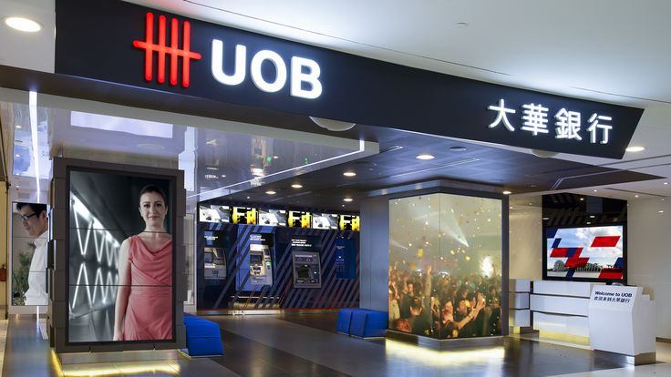 UOB, Singapore  Aimed at young professionals and families, the key business objective was to increase revenue but also, due to these unique locations, to improve the customer experience by creating a more engaging one which builds a stronger bond with the UOB brand.
