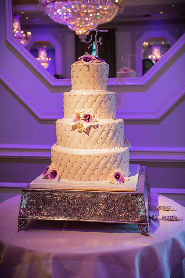 wedding cakes northern new jersey%0A Personalized NJ Wedding at The Rockleigh   Just ASC Photography    Contemporary Bride Magazine  Wedding CakesCake Wedding