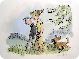 Image result for quentin blake