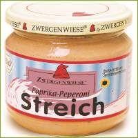 Zwergenwiese Aufstriche in 18 Varianten 180 g