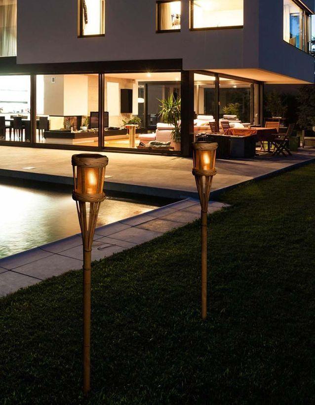 Lampes de jardin : découvrez notre sélection estivale de ...
