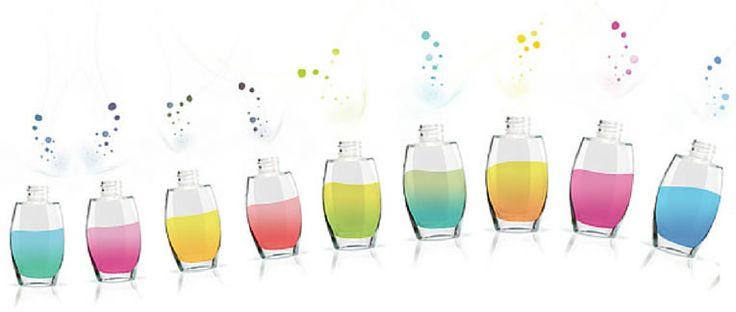 Las fragancias están presentes en multitud de productos y constituyen una de las causas más frecuentes de dermatitis de contacto.