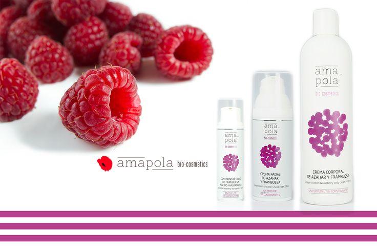 Amapola Bio Cosmetics lanza una fantástica gama de tres productos sin conservantes ni aromas pensada para pieles delicadas, con psoriasis, eccema y SQM.