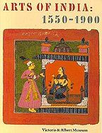 A Golden Treasury - Jewelry from the Indian Subcontinent by Susan Stronge