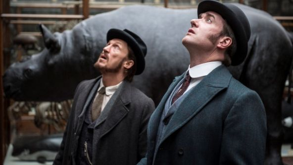 "BBC America has renewed ""Ripper Street"" for Season 3, while Amazon has acquired the streaming rights for the series."