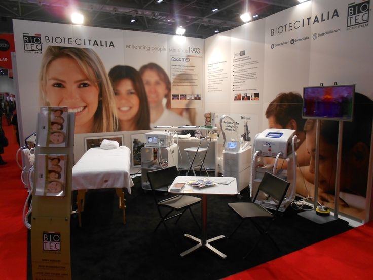 #Professionalbeauty #London. This is our #beautiful #stand at the #exhibition. Waiting for the next one with the brand new #aesthetic #technology!