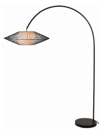 1000 Ideas About Arc Floor Lamps On Pinterest