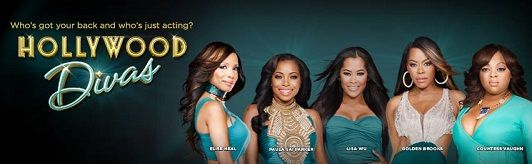 'Hollywood Divas' Season 1 Episode 1 (video) : Old School Hip Hop Radio Station, Online Radio Station, News And Gossip