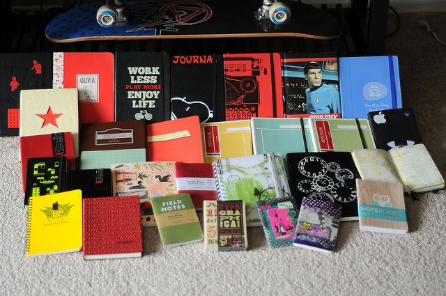 cool collection by polarcubby, via Flickr