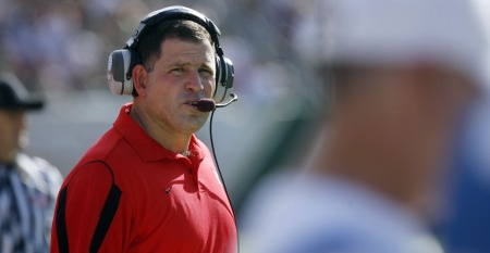 Greg Schiano from Rutgers is NEW BUCS coach... Good, now USF can finally beat Rutgers in 2012.. WOOT, Double WOOT!