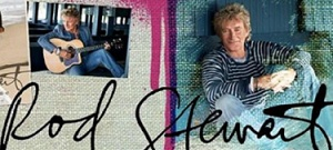 Новият албум на Род Стюарт излиза на 6 май
