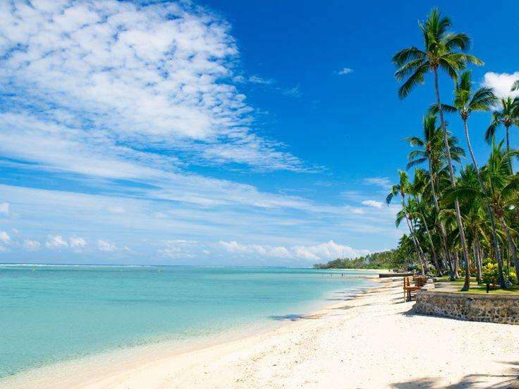 About Fiji - My Fiji Holiday Deals