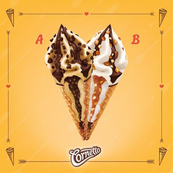 Tercih yapmak zor ama, senin favorin hangisi In Love Toffee mi yoksa Cookie mi?