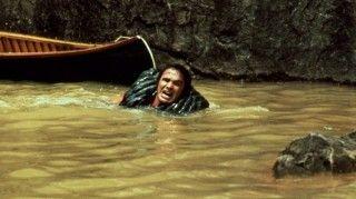 Movie scenes actors regret. Burt Reynolds hurt himself pretty bad filming Deliverance.