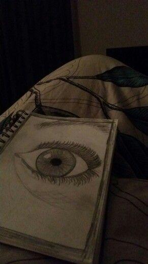 Friday night doodles