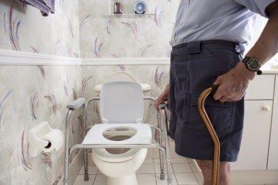 Bagi usia lanjut, penyakit2 mulai banyak berdatangan salah satunya adalah inkontinesia urin. simak ulasannya berikut