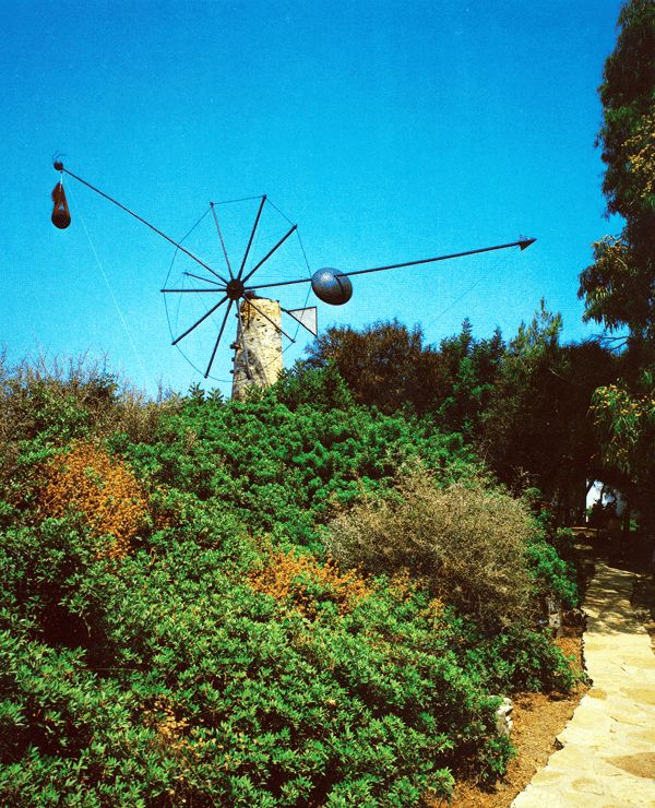 "THEODOROS, ""Don Quixote"", 1988"