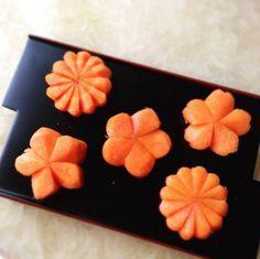 """これは完全保存版。おめかし和食に華を添える簡単""""飾り切り""""レシピ集   by.S"""