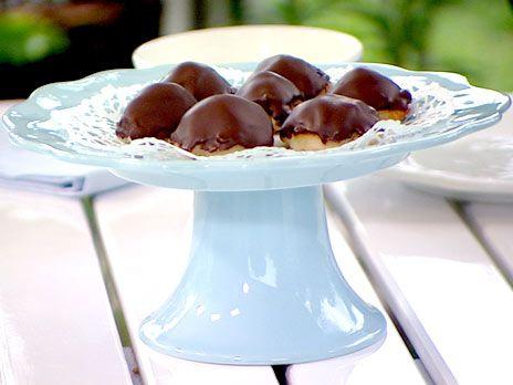 Chokladbiskvier | Recept.nu