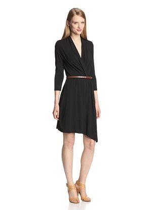 55% OFF Tart Women's Veronique Dress (Black Ms)
