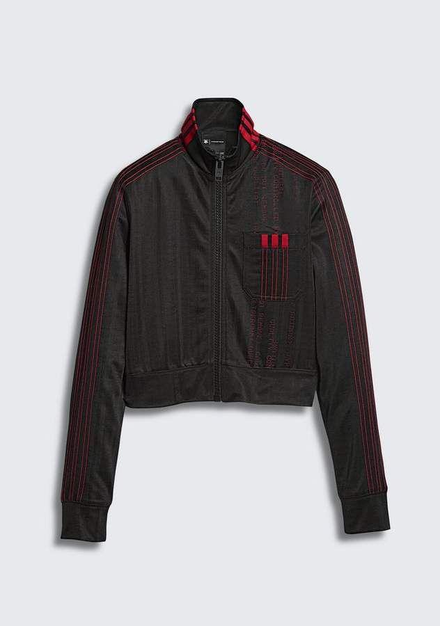 731c8b487b7 Alexander Wang ADIDAS ORIGINALS BY AW TRACK JACKET | Мужская мода ...