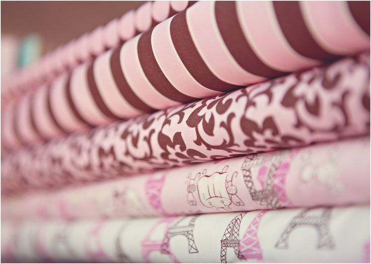 Paris in Pink Fabrics - Fabrics4u2 Patchwork and Quilting Store, Fabric Stores, Burleigh Heads, QLD, 4220 - TrueLocal