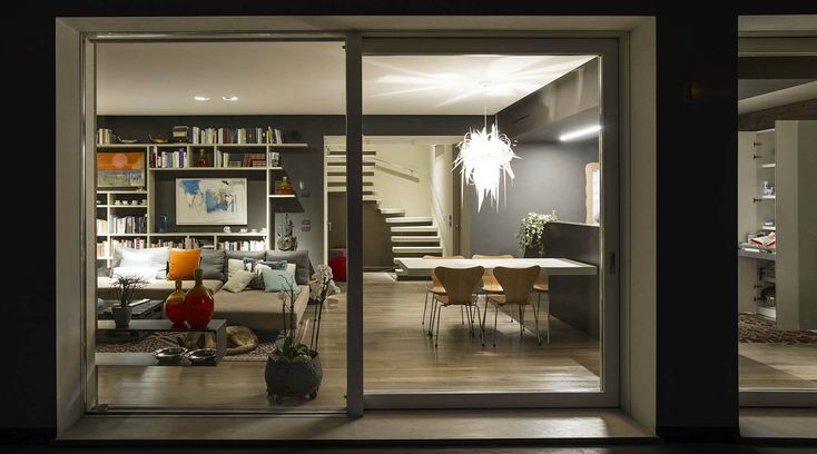 Appartamento Lago Treviso Arredamento, Case e Moderno