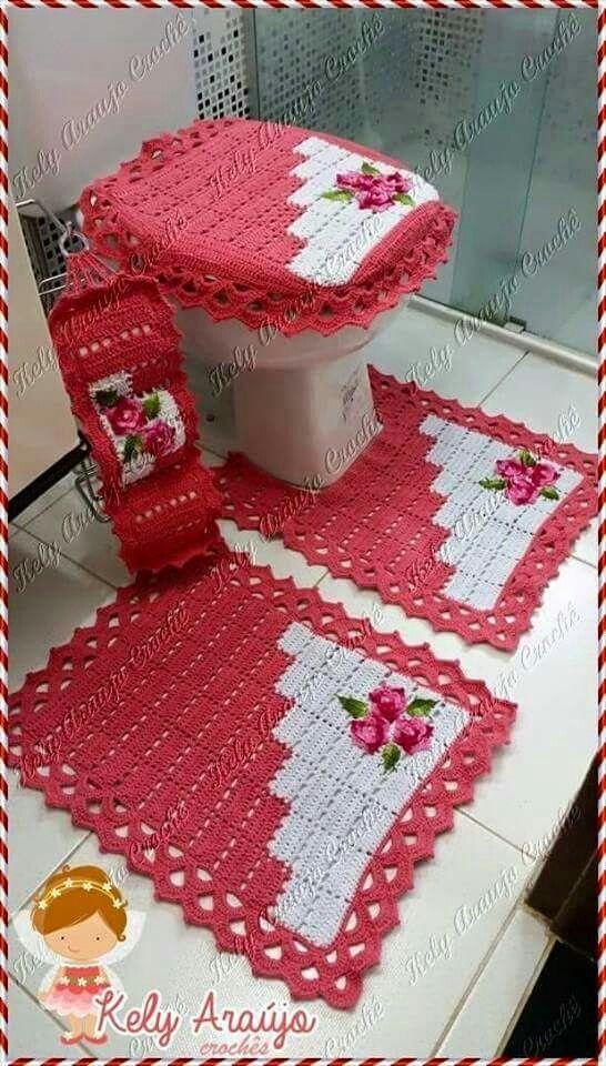 Juegos De Baño Regina:Más de 1000 imágenes sobre baños en Pinterest