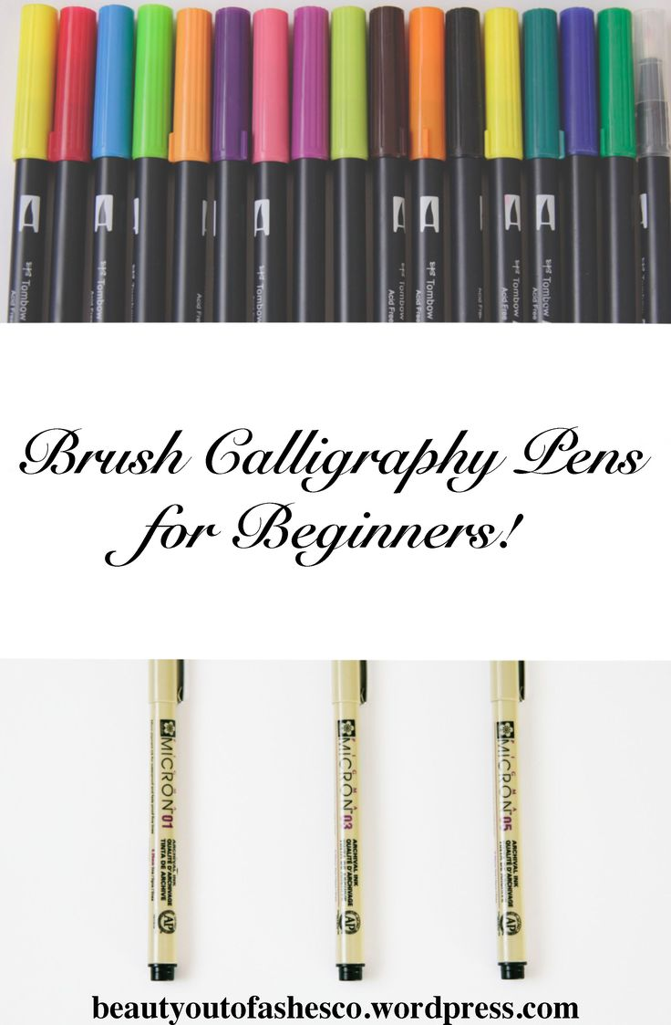 Best 20 Best Calligraphy Pens Ideas On Pinterest