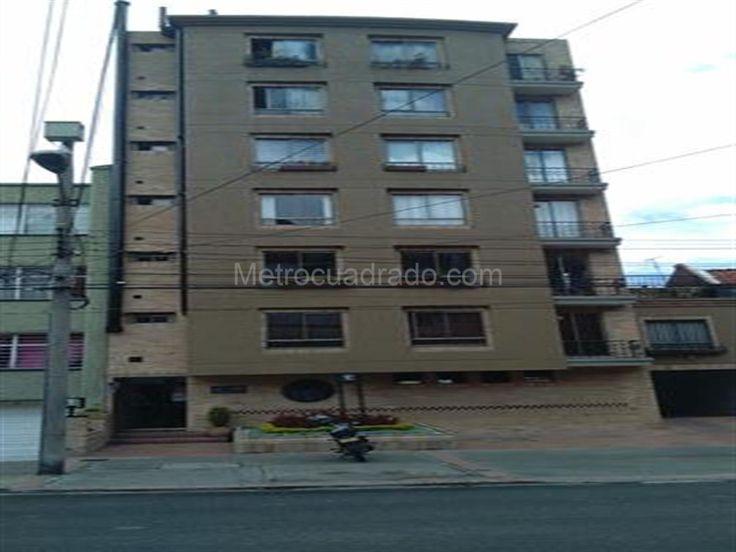 Venta y arriendo de Apartamento en Chapinero Alto - Bogotá D.C. - MC1747127