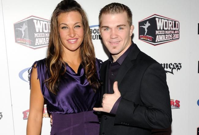 Bryan Caraway Mellows Out, Says He Has No Ill Toughts Towards Ronda Rousey - http://www.scifighting.com/bryan-caraway-mellows-says-ill-toughts-towards-ronda-rousey/