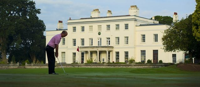 Exeter's home of golf  http://exetergcc.co.uk/join/history