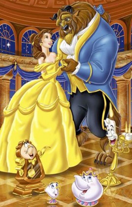 Belle is just perf #beautiful#belle#beast#beautyandthebeast