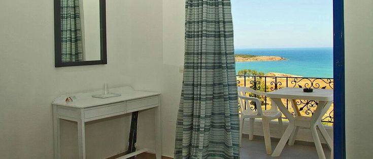 Rated as excellent by guests who have stayed at Alexis hotel, in Chania, Crete