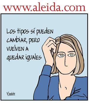 Aleida, Caricaturas - Edición Impresa Semana.com - Últimas Noticias