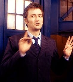 """repinning for this comment alone :) -->> How my family members react when an unsuspecting person asks me """"What's Doctor Who?"""" (Try Asking)"""