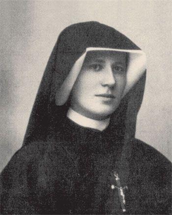 THE DIARY OF SAINT SISTER FAUSTINA - Cracow Lagiewniki, Vilnius, Lithuania