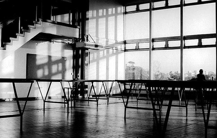 Facultad de Arquitectura- UBA