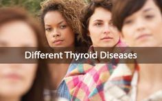 Do you know all the different types of thyroid disease???  Ƹ̵̡Ӝ̵̨̄Ʒ  Do you have thyroid disease? Learn about them, here  ▼  http://thyroidnation.com/what-are-the-different-types-of-thyroid-disorders/  #Thyroid #Symptoms #Hypothyroid #Hyperthyroid #UntiedWeHeal