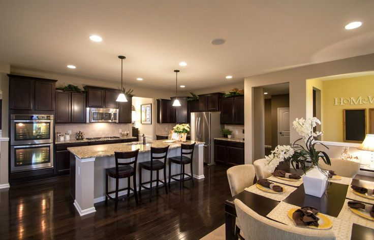 Pulte model homes find your home quality built in what for Pulte home designs