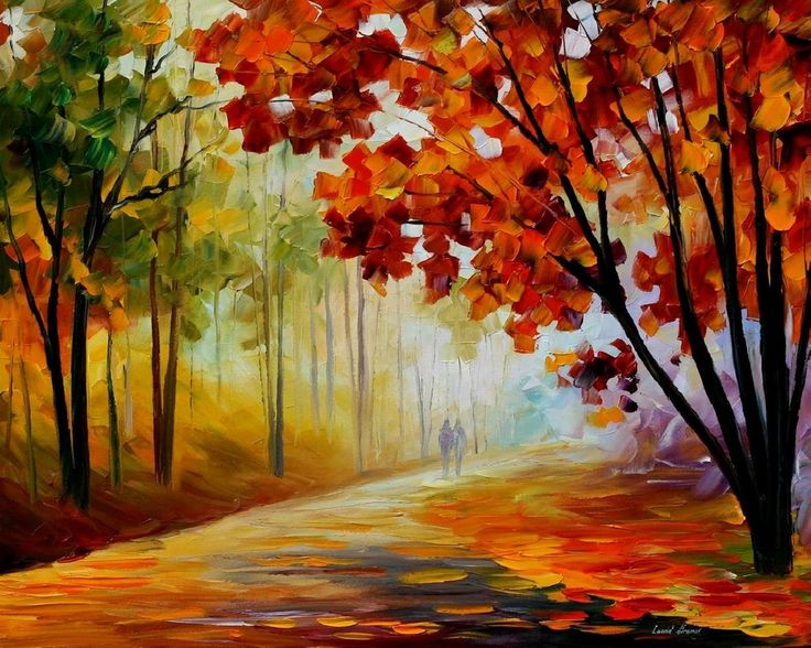 Image result for abstract pumpkin painting