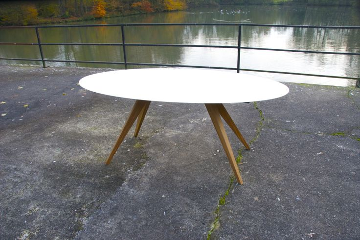 Ovale Eettafel   Loungeset 2017