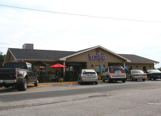 Indy S Family Restaurant Martinsville In