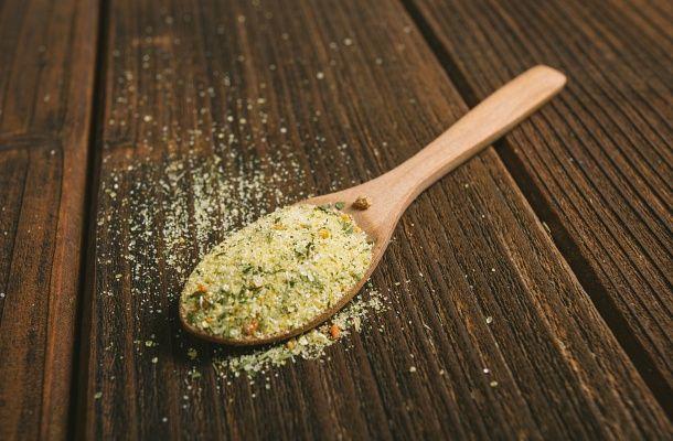 A házi vegeta receptje: ennek a bolti a nyomába sem érhet | femina.hu