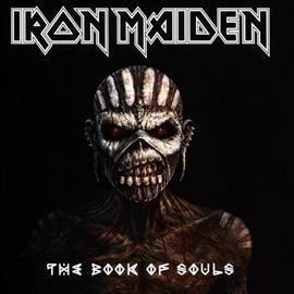 Iron Maiden - The Book of Souls, Grey