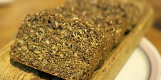 Lavkarbobrød som smaker godt - Mat