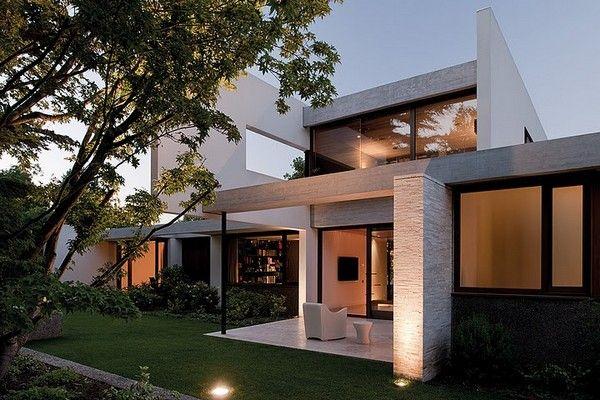 Fray Leon House