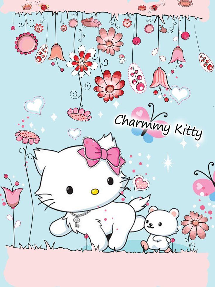 Charmmy Hello Kitty